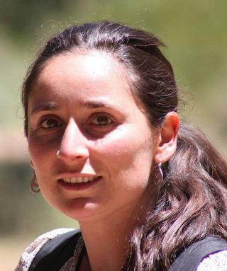 Jacqueline Clemente