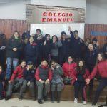 Colegio EmanuelConsumo y Medio Ambiente