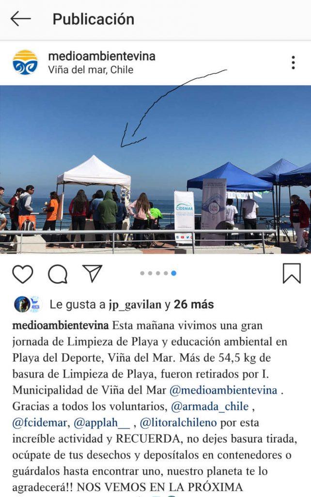 Alianza Playera de ChilePlaya del Deporte Viña del Mar, Chile28 de septiembre  de 2019